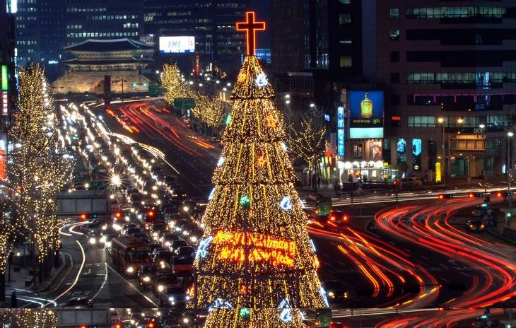 Christmas In Korea.An Expat S Guide To Christmas In Korea Exploration
